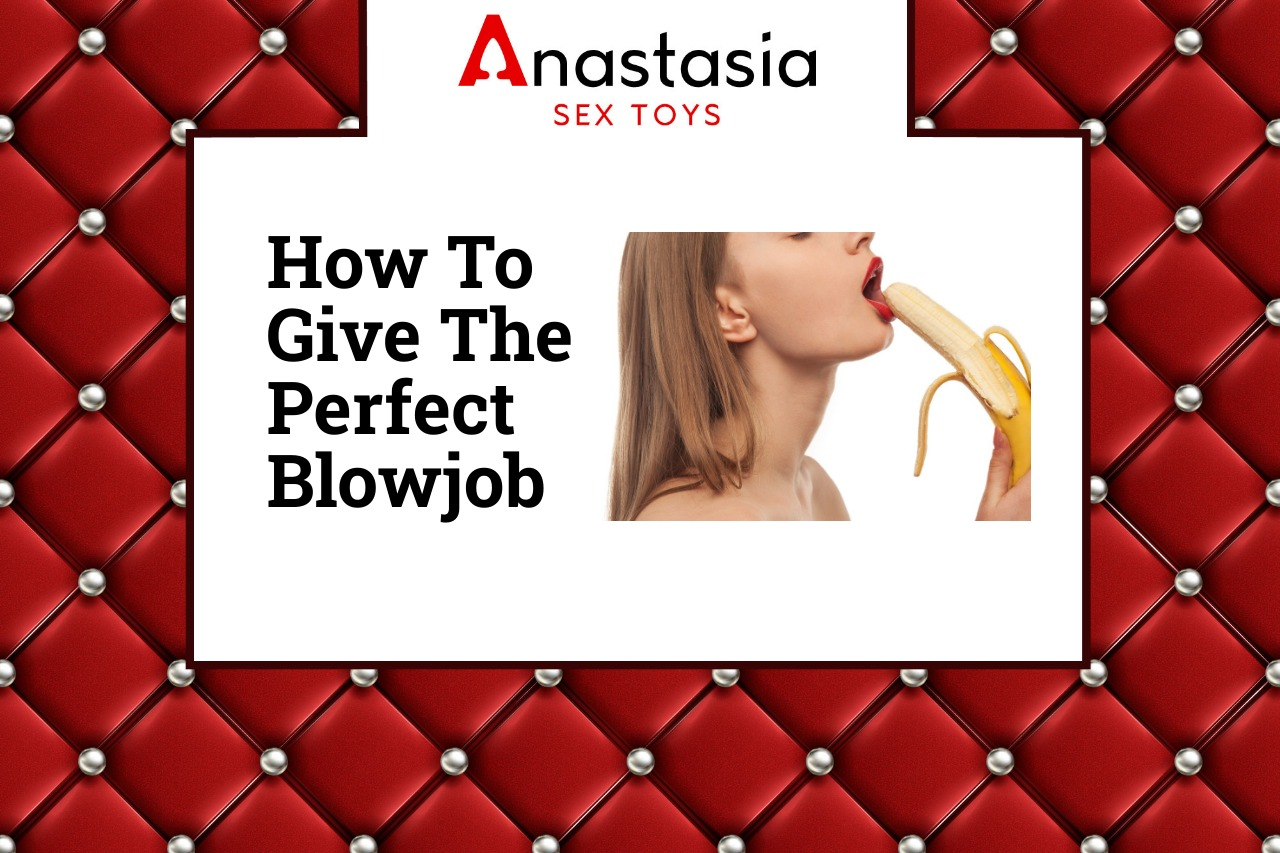 Guide blowjob The Ultimate